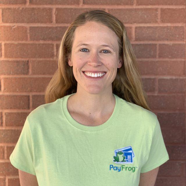 Hayley Gallucci