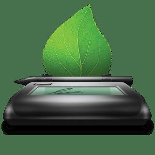 Digital Signatures | Go Green Business Ideas
