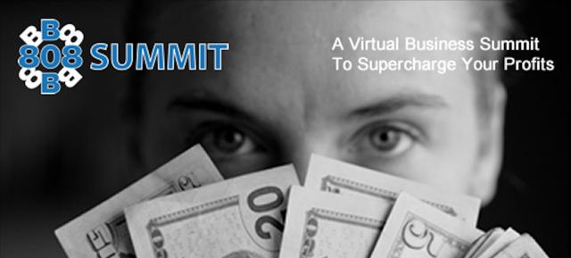 the 808 Digital Summit