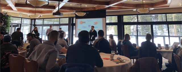 PayFrog Attends SearchCon 2019 Conference