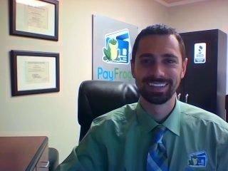 Joseph G. Credit Card Processing Reseller