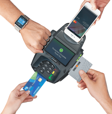 Cutting Edge Payments Technology